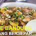 Mi Bandung Balik Muar Udang Bersepah Noodles Time Jalan Kebun Shah Alam