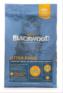 makanan kucing royal canin blackwood