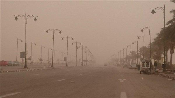فيديو ..«الأرصاد» تكشف عن حالة الطقس خلال الـ48 ساعة المقبلة