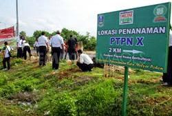lowongan kerja ptpn X 2014