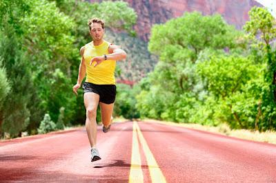 Tips ser mejor corredor running