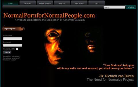 """Lí giải ý nghĩa đằng sau tám đoạn video kì lạ """"Normal Porn for Normal People"""""""