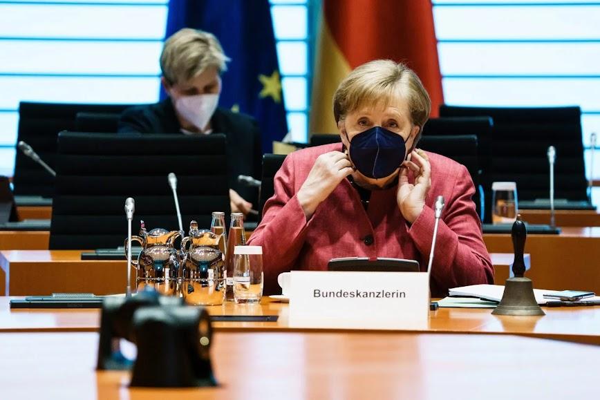 Ο ανθελληνικός ρόλος των Γερμανών…