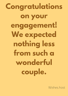engagement wishes images