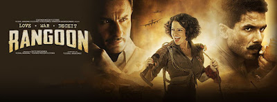 Download Film Rangoon 2017