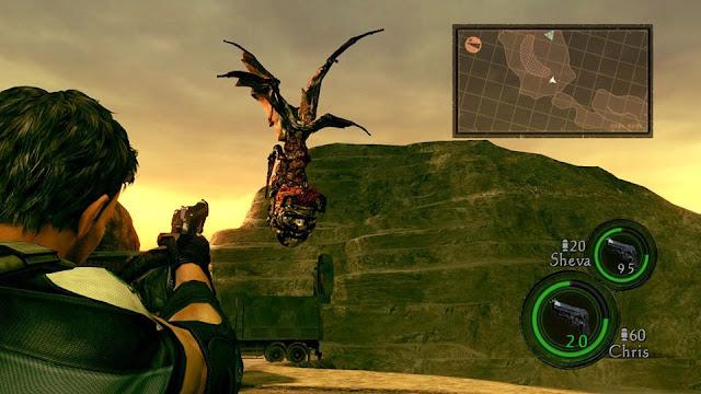 Análise: Resident Evil 5 (Switch) traz uma aventura sólida, mas marcada pelo tempo