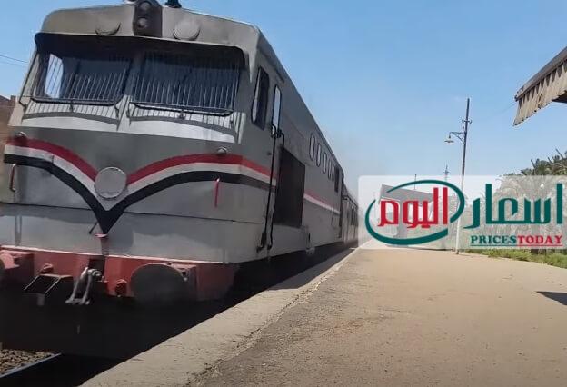 مواعيد قطارات المحلة القاهرة والعكس 2021 واسعار التذاكر