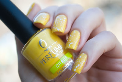 Optim Parfume Nail Polish 2