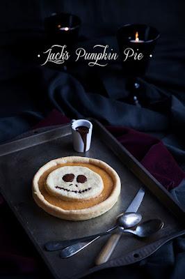 Jack's Pumpkin Pie