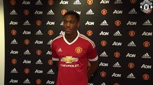 Judi Bola Online - Transfer Martial ke MU