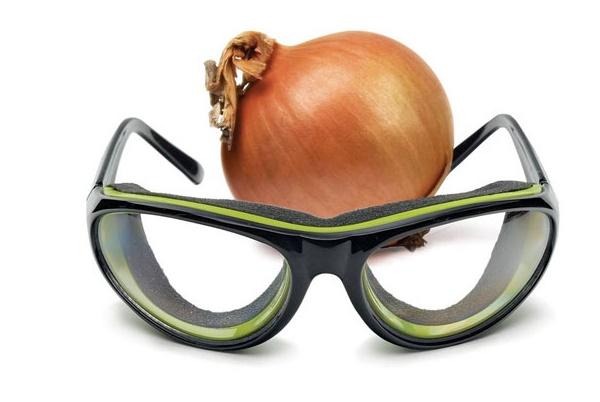 نظارات تقطيع البصل بدون دموع