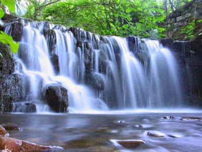 El agua, recurso renovable