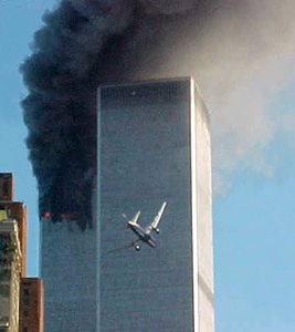 We Will Never Forget! 3