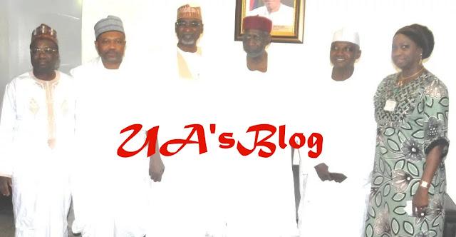 Why Ahmed Rufai Abubakar is perfect for NIA DG position – Presidency
