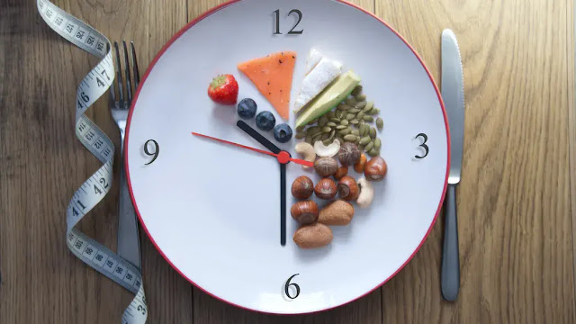 Intermittent fasting: should you go for this slimming method?