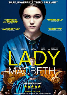 Lady Macbeth Dublado Online