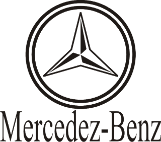 Logo Mercedez-Benz