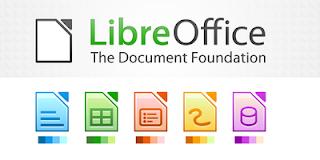 लिब्रे ऑफिस (LibreOffice)