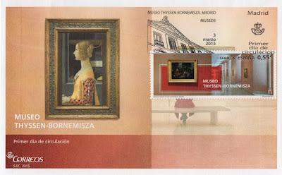 Sobre PDC del Pliego Premium del Museo Thyssen-Bornemisza