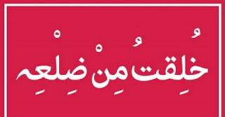 رواية خلقت من ضلعه pdf كاملة - شهد عبدالله
