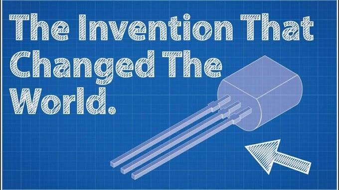 Understand Background Of Transistor Now