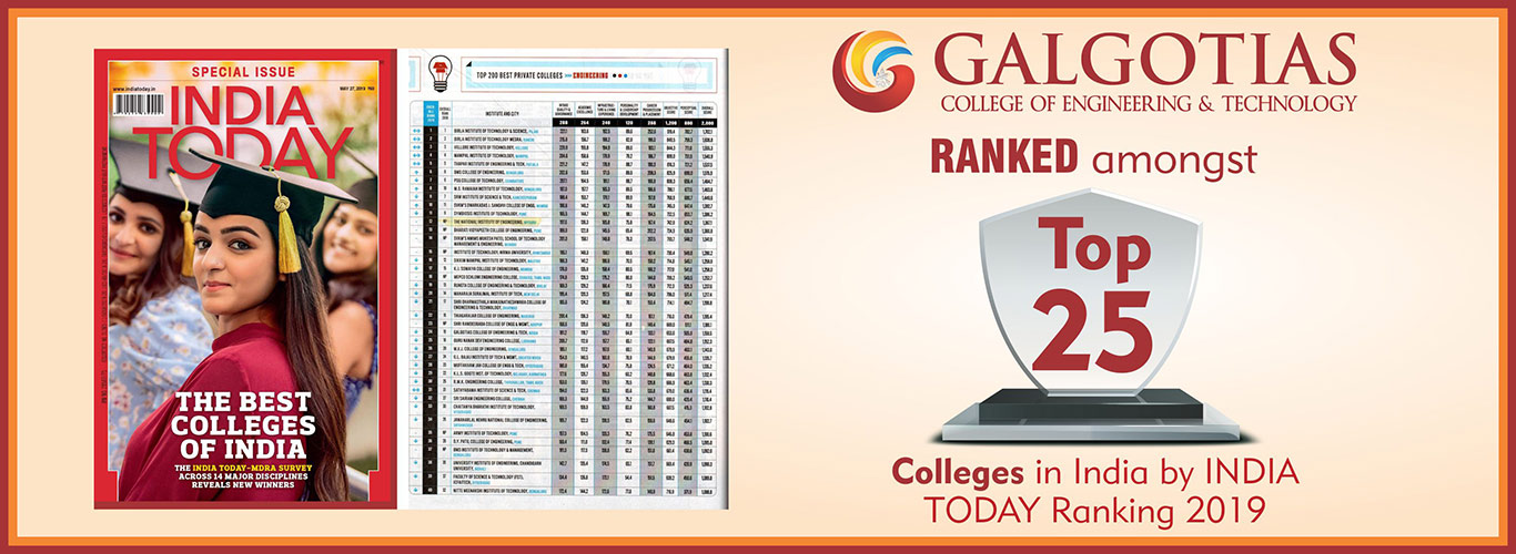 How to get direct admission in Galgotia College?