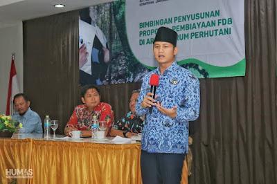 Bupati Nur Arifin Ajak Masyarakat Bertransformasi Ekonomi