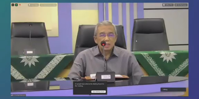PP Muhammadiyah: Penembakan Laskar FPI Harus Diusut, Tapi Jangan Lupakan Kasus Korupsi Menteri