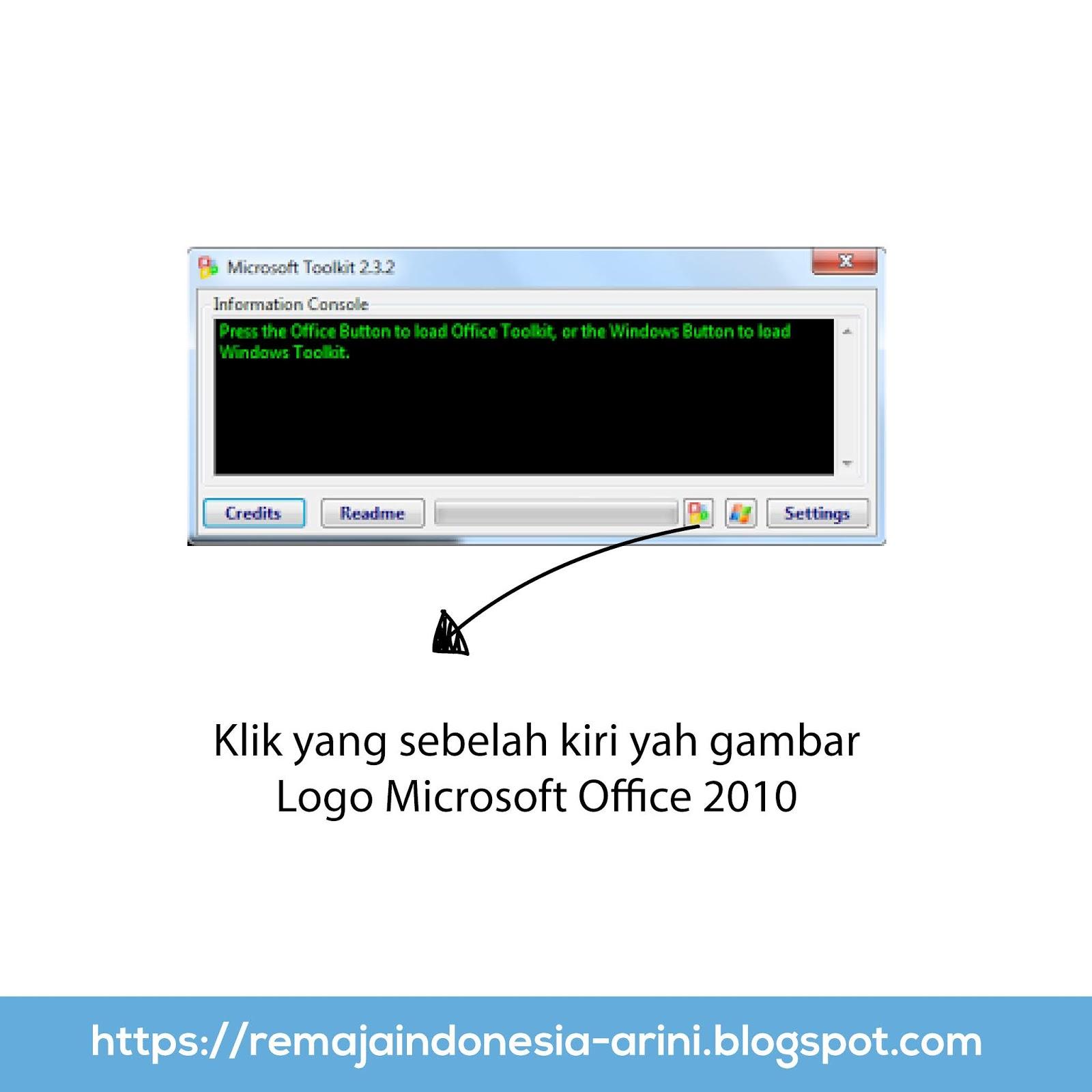 cara mudah mengatasi activation wizard pada microsoft office 2010