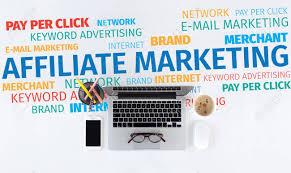 comercialización del afiliado o marketing