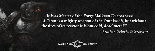 Master of the Forge Feirros