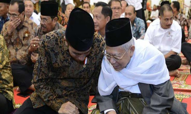 Pemerintahan Presidan Jokowi Jilid II