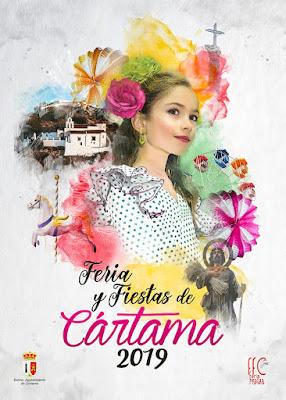 Cártama - Feria 2019 - Juan Francisco Espinosa Rodríguez