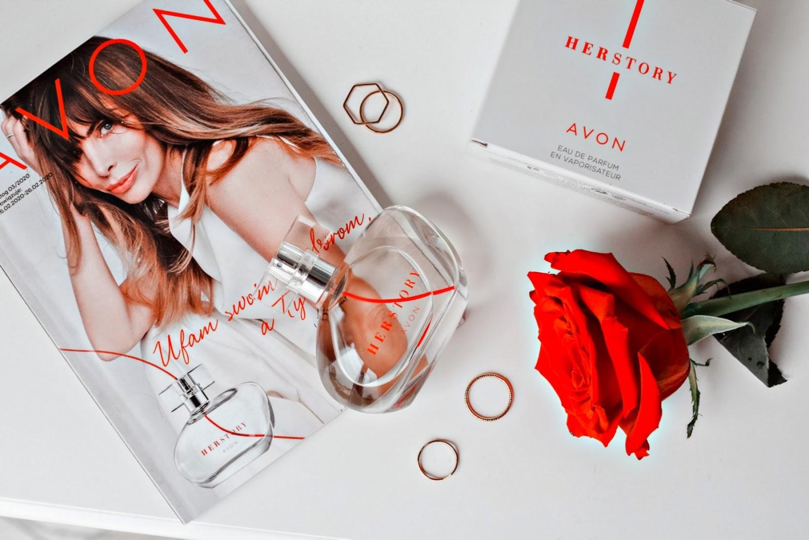 Zapachy z katalogu Avon