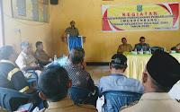 Musrenbang tingkat Kecamatan di Kabupaten Bima Mulai Digelar