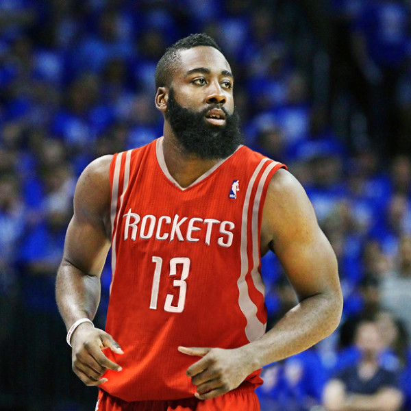James Harden Free Agency: OKC Thunder Troca James Harden Por Kevin Martin, Do