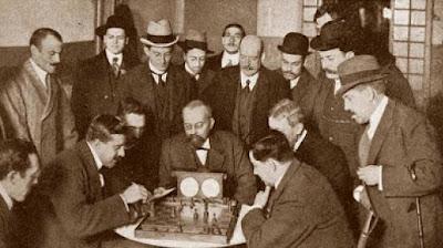 Campeonato de Barcelona 1909/1910