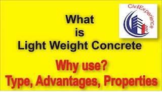 What is Light Weight Concrete? And Why Should You Care?
