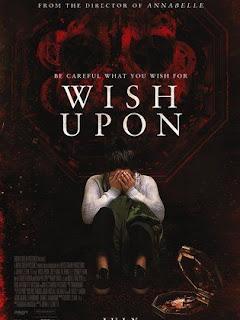 مشاهدة فيلم Wish Upon 2017