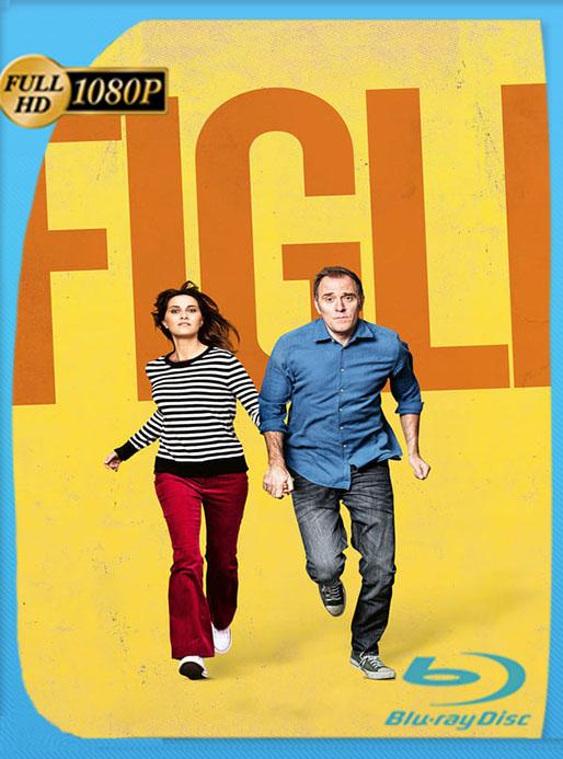 Figli (Hijos) (2020) HD AMZN WEB-DL 1080p Latino [GoogleDrive] [tomyly]