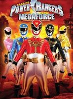 Power Rangers Megaforce (Subtitle Indonesia)
