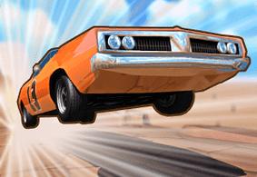 Stunt Car Challenge 3 v2.07 (Mod Money/Ad-Free) + Obb Data