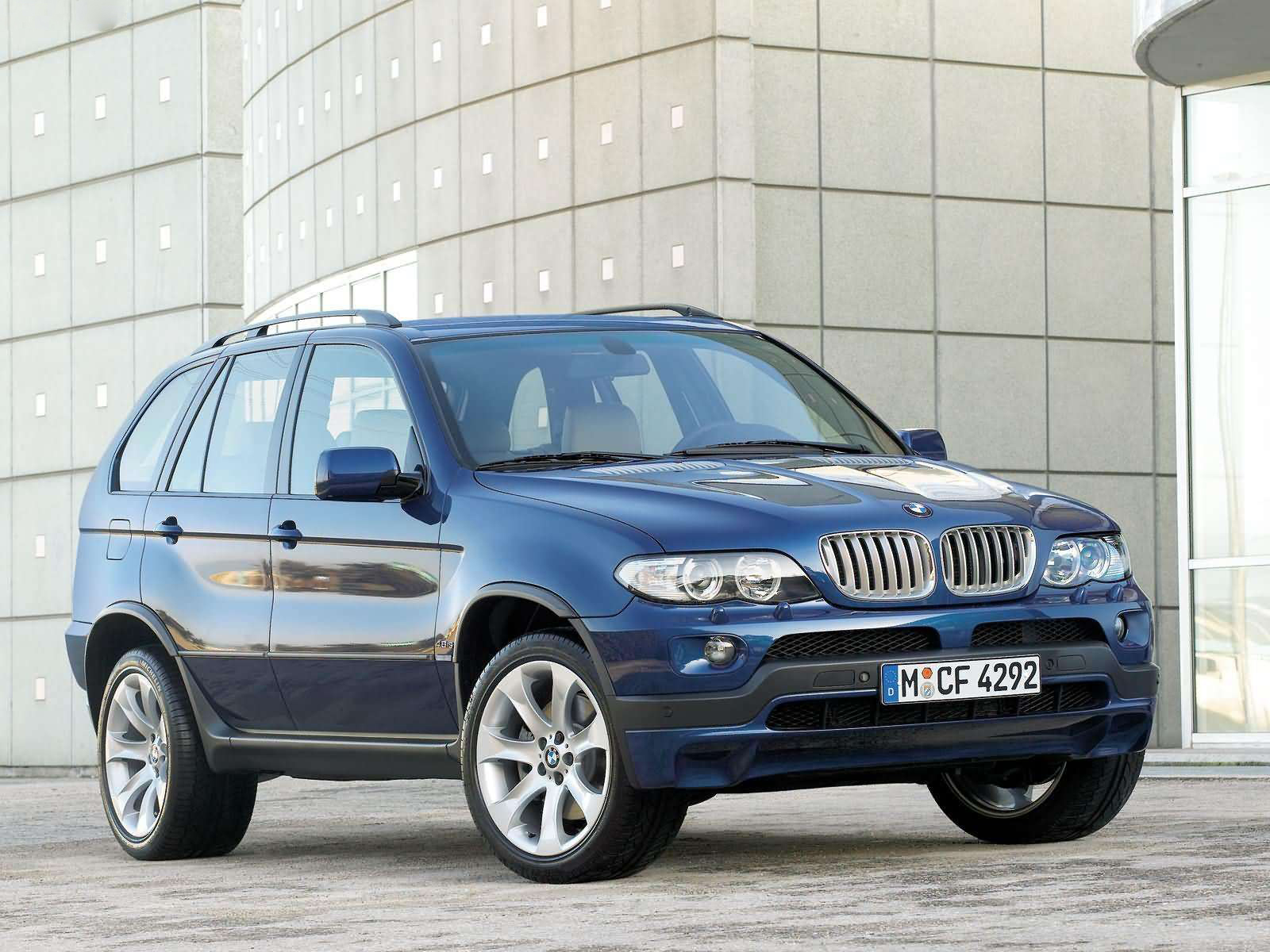 automotive database bmw x5 e53. Black Bedroom Furniture Sets. Home Design Ideas