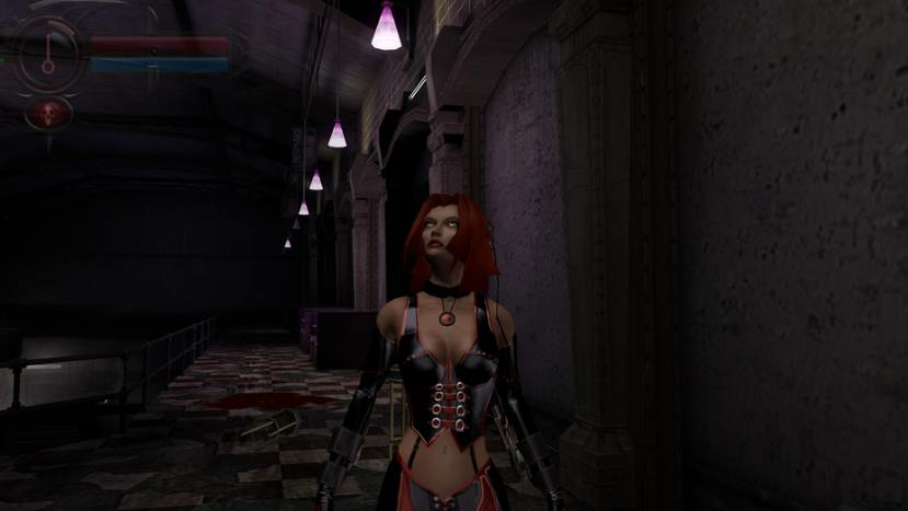 BloodRayne Terminal Cut Bundle PC Full Español