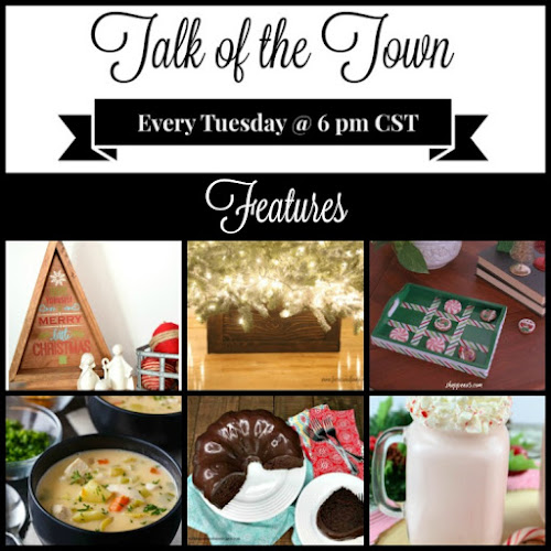 Talk Of The Town Party 151