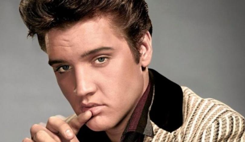 Filme sobre a vida de Elvis Presley começará a ser gravado no fim de setembro