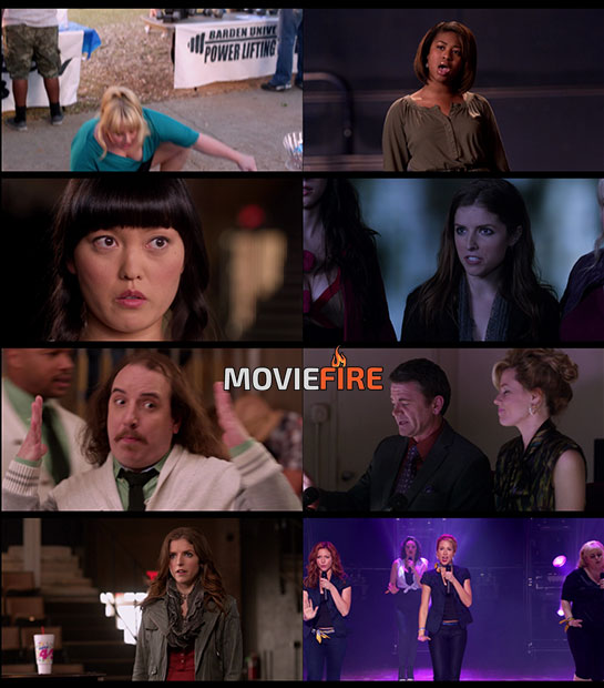 Pitch Perfect (2012) 1080p