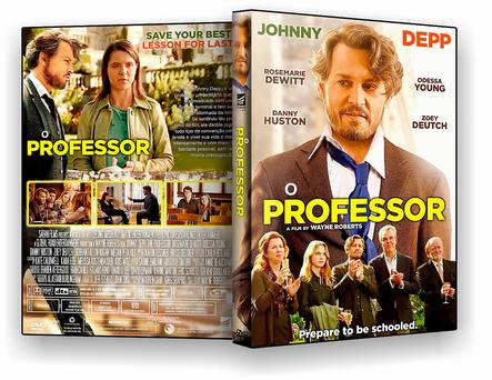 DVD - O Professor 2019 - ISO