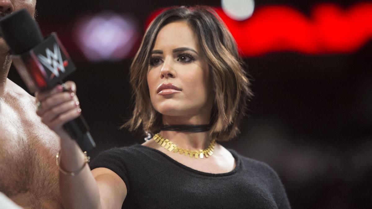 Charly Caruso deverá ser demitida pela WWE