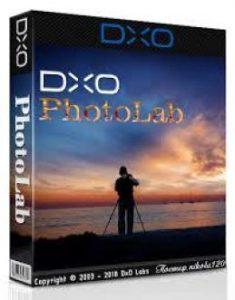 برنامج DxO PhotoLab 2020 | من افضل برامج تصميم الجرافيك لعام 2019 (فيديو)